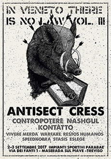 Antisect_Treviso_2017_Poster