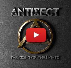 The Rising of the Lights YouTube Link
